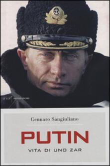 Rallydeicolliscaligeri.it Putin. Vita di uno Zar Image
