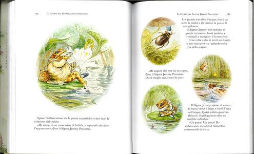 Foto Cover di Il mondo di Beatrix Potter, Libro di Beatrix Potter, edito da Mondadori 3