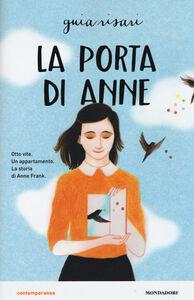 Libro La porta di Anne Guia Risari