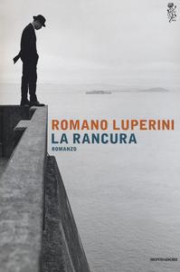 Libro La rancura Romano Luperini