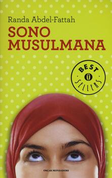 Sono musulmana - Randa Abdel-Fattah - copertina
