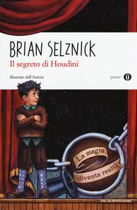 Libro Il segreto di Houdini Brian Selznick