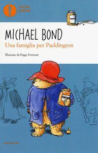 Libro Una famiglia per Paddington Michael Bond 0