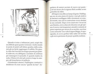 Libro Una famiglia per Paddington Michael Bond 1