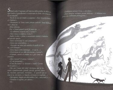 Libro Le metamorfosi. Storie di mitologia Roberto Piumini 3
