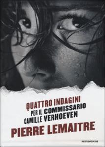 Libro Irène-Alex-Rosy & John-Camille Pierre Lemaitre 0