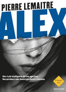 Libro Irène-Alex-Rosy & John-Camille Pierre Lemaitre 2