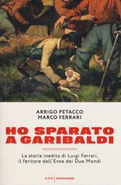 Ho sparato a Garibaldi. La storia inedita di Luigi Ferrari, il feritore dell'eroe dei due mondi