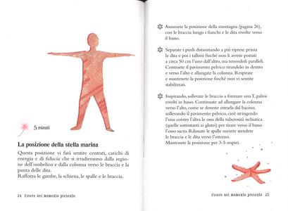 Libro Piccoli momenti di mindfulness Patrizia Collard 2