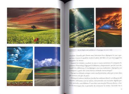 Foto Cover di Fotografia creativa. Corso con esercizi per svegliare l'artista che dorme dentro di te, Libro di Franco Fontana, edito da Mondadori 1