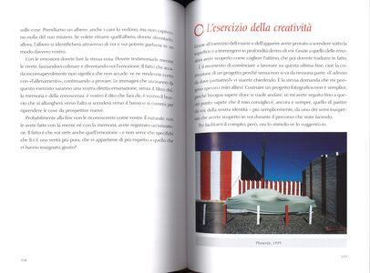 Foto Cover di Fotografia creativa. Corso con esercizi per svegliare l'artista che dorme dentro di te, Libro di Franco Fontana, edito da Mondadori 3