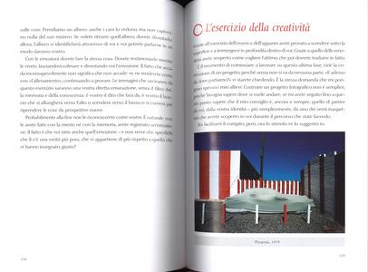Libro Fotografia creativa. Corso con esercizi per svegliare l'artista che dorme dentro di te. Ediz. illustrata Franco Fontana 3