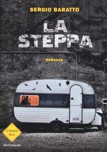 Libro La steppa Sergio Baratto