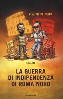 Voluntariadobaleares2014.es La guerra di indipendenza di Roma nord Image