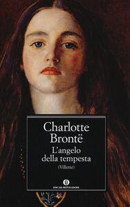 Libro L' angelo della tempesta (Villette) Charlotte Brontë