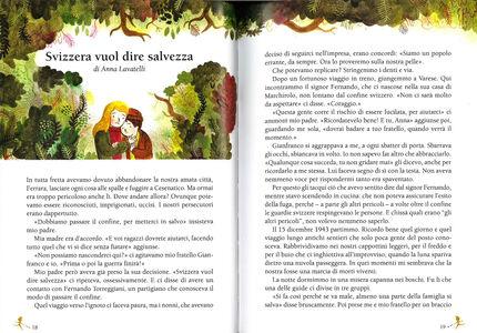 Libro A braccia aperte. Storie di bambini migranti  1