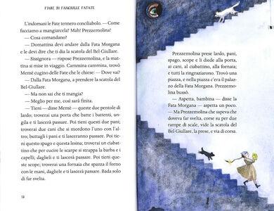 Foto Cover di Fiabe di fanciulle fatate. Fiabe italiane, Libro di Italo Calvino, edito da Mondadori 2