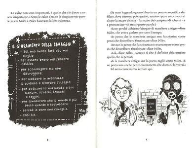 Foto Cover di I terribili tre, Libro di Mac Barnett,Jory John, edito da Mondadori 1