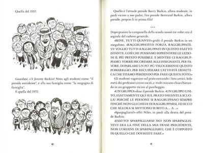 Foto Cover di I terribili tre, Libro di Mac Barnett,Jory John, edito da Mondadori 2