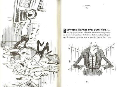 Foto Cover di I terribili tre, Libro di Mac Barnett,Jory John, edito da Mondadori 4