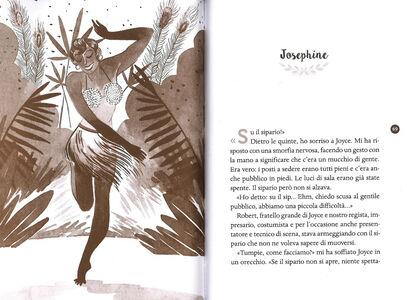 Libro Le 7 arti in 7 donne Chiara Carminati 3