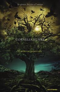 Libro Heartless. Il nemico immortale Cornelia Funke