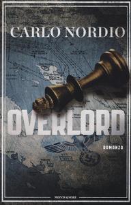Libro Overlord Carlo Nordio