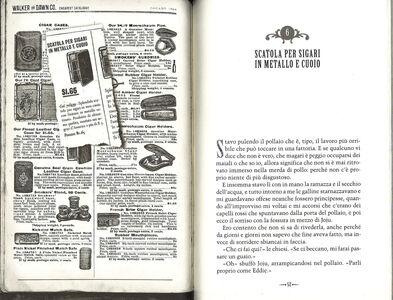 Libro Il rinomato catalogo Walker & Dawn Davide Morosinotto 1