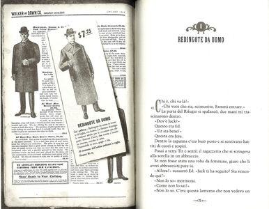 Libro Il rinomato catalogo Walker & Dawn Davide Morosinotto 2
