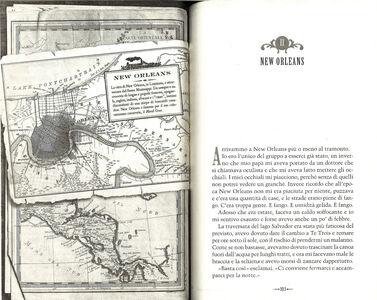 Libro Il rinomato catalogo Walker & Dawn Davide Morosinotto 3