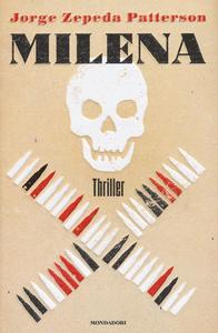 Libro Milena Jorge Zepeda Patterson