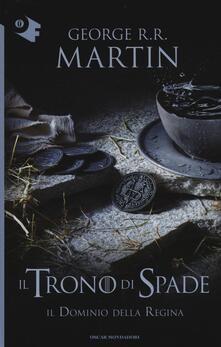 Il trono di spade. Vol. 8: dominio della regina, Il..pdf