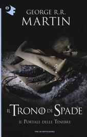 Il portale delle tenebre. Il trono di spade. Vol. 7