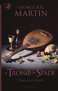 Il trono di spade. Vol. 5: Tempesta di spade.
