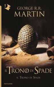 Libro Il trono di spade. Vol. 1 George R. R. Martin