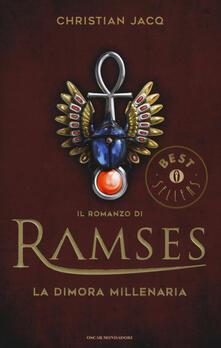 La dimora millenaria. Il romanzo di Ramses. Vol. 2.pdf
