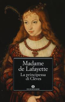 Capturtokyoedition.it La principessa di Clèves Image