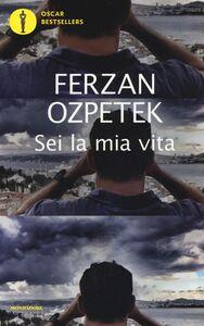 Libro Sei la mia vita Ferzan Ozpetek