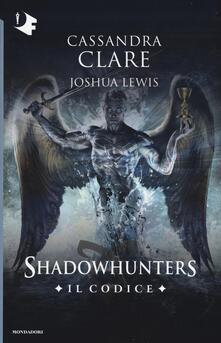 Il codice. Shadowhunters.pdf