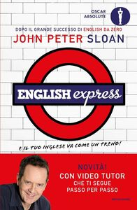 Libro English express John P. Sloan