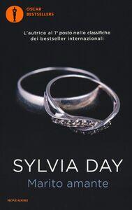 Libro Marito amante Sylvia Day