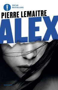 Libro Alex Pierre Lemaitre