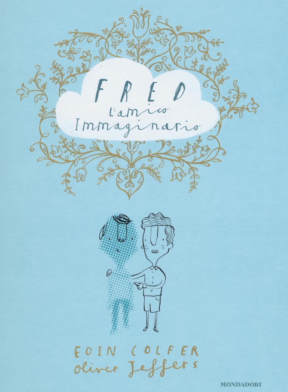 Image of Fred l'amico immaginario