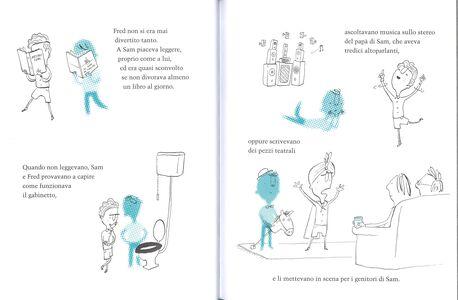 Libro Fred l'amico immaginario Eoin Colfer , Oliver Jeffers 3