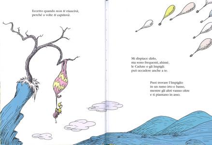 Libro Oh, quante cose vedrai! Ediz. illustrata Dr. Seuss 3