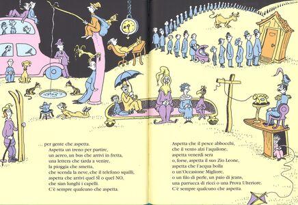Libro Oh, quante cose vedrai! Dr. Seuss 4