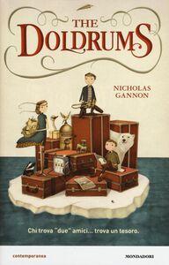 Foto Cover di The Doldrums, Libro di Nicholas Gannon, edito da Mondadori 0