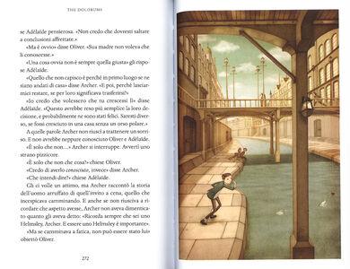 Foto Cover di The Doldrums, Libro di Nicholas Gannon, edito da Mondadori 3