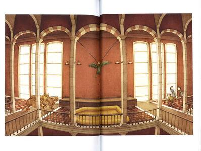 Foto Cover di The Doldrums, Libro di Nicholas Gannon, edito da Mondadori 4