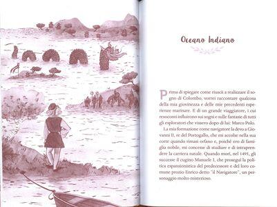 Libro I 7 mari in 7 avventure Guido Sgardoli 1